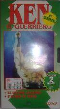 VHS - HOBBY & WORK/ KEN IL GUERRIERO - VOLUME 56 - EPISODI 2