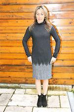 dress robe manches longues angora MARITHE FRANCOIS GIRBAUD t 42  NEUVE ÉTIQUETTE
