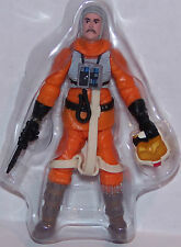 Star Wars KESIN OMMIS Figure Evolutions Rebel Pilot The Empire Strikes Back