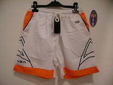 Shorts Shorts beach tennis Vision Trendi Naranja White Black Orange M