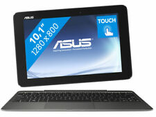 """ASUS Transformer Book T100HA 10.1"""" Touchscreen 2 in 1 Laptop Tablet 2GB, 32GB"""