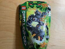 Lego 44005 Hero Factory Bruizer Retired & ULTRA RARE Brand New in sealed pack