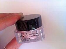 kg NAIL ACRYLIC POWDER -  PINK 11g professional superior use with acrylic liquid