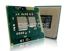 Intel Core i7-610LM 610LE Q2CZ ES version Mobile CPU Processor Socket G1 PGA988A