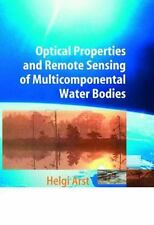 Optical Properties and Remote Sensing of Multicomponental Water Bodies by...