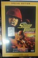 Starship Troopers (1997) DVD Special Edition