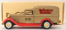 Brooklin 1/43 Scale BRK16 021  - 1935 Dodge Van Collectors Gazette 1 Of 200