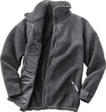 US ARMY SPEAR POLARTEC USMC Outdoor FLEECE Jacke Jacket black schwarz Medium