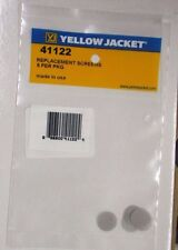 Yellow Jacket Replacement Screens - 41122