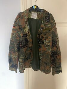 german camo jacket