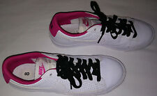 NIKE 2012 OFF COURT BREAST CANCER AWARENESS SHOES?-EUC