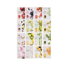 Innisfree Real Squeeze Mask Sheet (16 Types) Set + Free gifts (FREE SHIPPING)