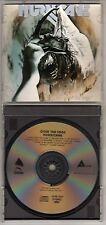 HURRICANE: OVER THE EDGE CD JAPANESE KELLY HANSEN ROBERT SARZO HARD ROCK