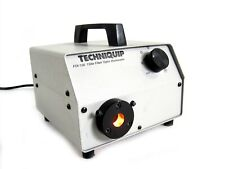 Techniquip FOI-150 150 watt Fiber Optic Illuminator Light Source Lab Equipment