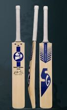SG Cricket Bat Triple Crown Icon English Willow Thick Blade Well Balanced