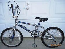 1997 DIAMONDBACK VENOM PRO 💗 BMX STREET FREESTYLE JUMPING BIKE - CHROMOLY