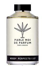 5ml DECANT of Parle Moi De Parfum Woody Perfecto 107 (in black plastic atomizer)