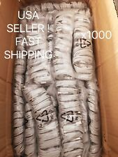 1000X Lot USB Data Sync Cable Cord Charger for iPhone 6 5 5s 5c SUPPORT iOS 9