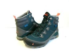 AHNU SUGARPINE WOMEN HIKING BOOTS WATERPROOF MUIR GREEN US 6.5 /UK 4.5 /EU 37.5
