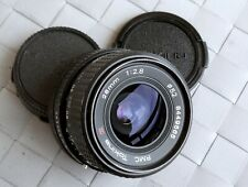 ✅  Ottimo 28mm f.2,8 Tokina x Canon FTb EF AT1 F1 AE1 AE1program A1 T70 T90
