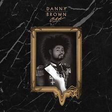 DANNY BROWN - OLD (DELUXE 4LP VINYL BOX SET) NEW VINYL RECORD
