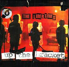 THE LIBERTINES Up The Bracket Vinyl LP 2007 (12 Tracks) NEW & SEALED