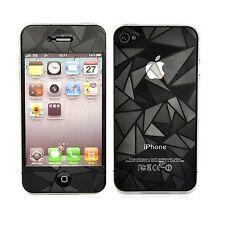 3D Diamond Design Screen Protector for Apple iPhone 4/4S
