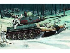 Trumpeter Models 905 1/16 Russian T34/76 Mod 1942 Tank