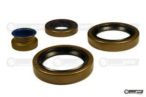 Ford Escort / Fiesta / Focus / Puma KA IB5 Gearbox Oil Seal Set (Standard)