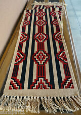 Canvas Stencil Table Runner 153-HIRUN Southwest Southwestern Design Western