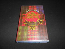 THE CLANS AND TARTANS OF SCOTLAND by ROBERT BAIN