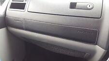 VW T5.1 TRANSPORTER - 'DASH AIRBG PANEL' - BLACK LEATHER trim - 09' - 15'