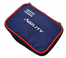 SHAKESPEARE AGILITY SALT XT SEA RIG WALLET FISHING TACKLE STORAGE POUCH