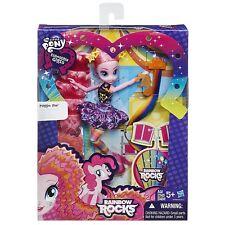 My Little Pony Equestria Girls Rainbow Rocks Pinkie Pie Doll [Rockin' Hairstyle]