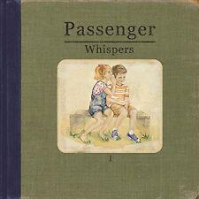 Passenger - Whispers Vinyl Lp2 Music on C NEU