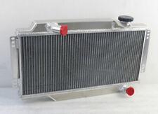 Aluminium Rennsport Wasserkühler Für Triumph Spitfire MK3 MK4 1500 1964-1978