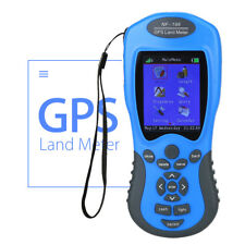 Portable Noyafa NF-198 GPS Land Meter Area Measuring Value For Farm Land/Mapping