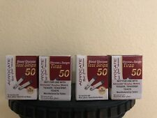 200 Advocate Redi Code(BMB-BA006A) Test Strips Exp 5/2019–Freaky Fast Shipping👍