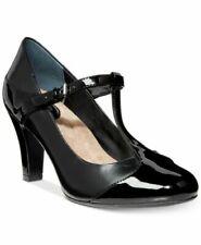 Giani Bernini Womens VINEZA2 Open Toe T-Strap Mary Jane Pumps