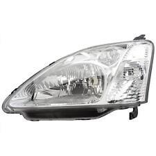 Fits HONDA CIVIC HATCHBACK 2002-2003 Headlight Right Side 33101-S5T-C01 Car
