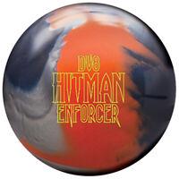 DV8 Hitman Enforcer 1st Quality Bowling Ball | 15, & 16 Pounds