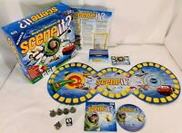 2010 Scene It? Disney Magical Moments Game Complete in Great Condition FREE SHIP
