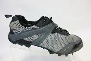SHIMANO SH-MT23 Grey Sz 7 (40 EU) Men Cycling Shoes