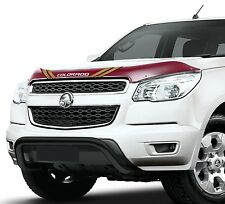 Holden RG Colorado Bonnet Protector QLD STATE OF ORIGIN ! NEW JUST ARRIVED!!!!