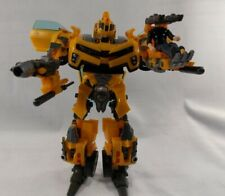 New listing Transformers Human Alliance Bumblebee Sam Complete Revenge of the Fallen