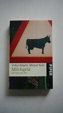 Volker Klüpfel / Michael Kobr - Milchgeld - (K6)