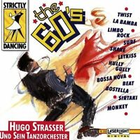 Hugo Strasser (Orch.) Strictly dancing-the 60's [CD]