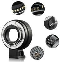 Viltrox EF-EOS M Lens Adapter AF  for Canon EF Lens to EOS-M Camera