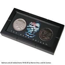 Harvey Dent & Two Face Coins Batman The Dark Knight Rises Noble NN4538