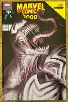 Marvel Comics #1000 Dell'Otto Unknown Exclusive Variant Marvel VF+/NM